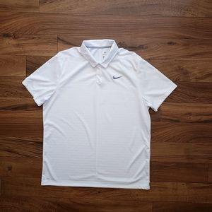 Nike Golf Polo Dri fit